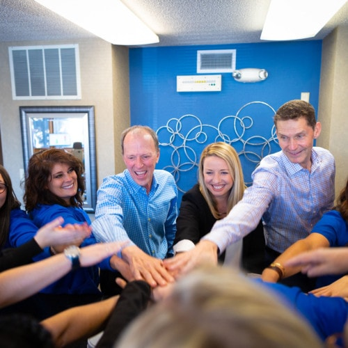Doctor Candids HWH Ortho 2020 Topeka KS Orthodontist 121 2 500x500 - Why Did We Get A New Website?