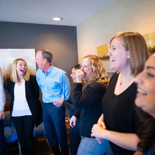 Doctor Candids HWH Ortho 2020 Topeka KS Orthodontist 129 1 500x500 - Why Did We Get A New Website?