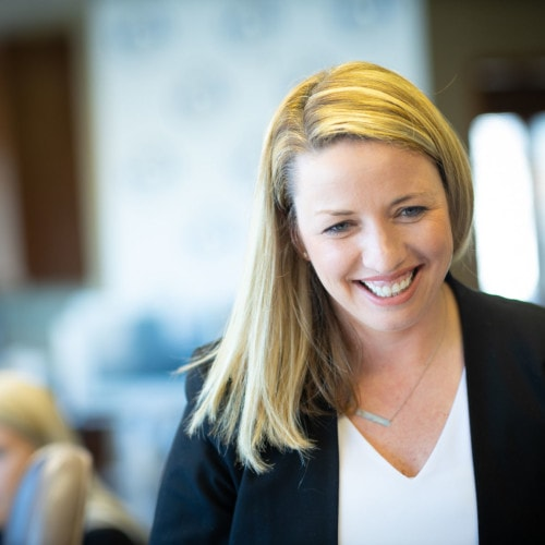 Doctor Candids HWH Ortho 2020 Topeka KS Orthodontist 97 1 500x500 - Meet Dr. Gena Hendrickson | Your Orthodontist - HWH Orthodontics