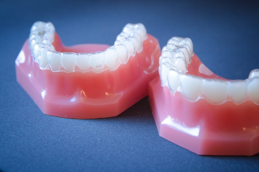 HWH Orthodontics Invisalign 2 of 7 Lawrence Kansas Orthodontist 1024x683 - Can Invisalign Fix an Overbite?