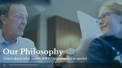 HWH video 1 500 V2 - Our Philosophy | Topeka Orthodontist - HWH Orthodontics