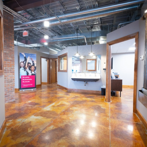 Office HWH Ortho 2020 Topeka KS Orthodontist 19 500x500 - Tour Our Offices | Topeka Orthodontist - HWH Orthodontics