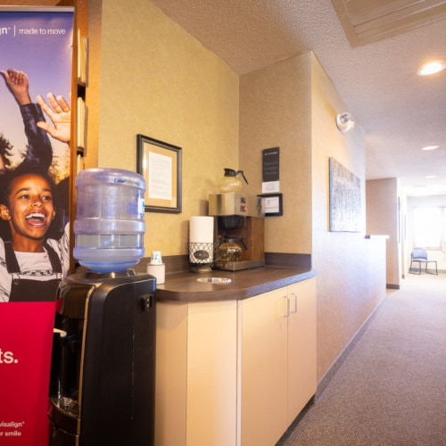Office HWH Ortho 2020 Topeka KS Orthodontist 43 500x500 - Tour Our Offices | Topeka Orthodontist - HWH Orthodontics