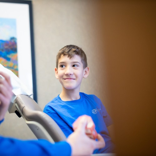 Patient Candids HWH Ortho 2020 Topeka KS Orthodontist 24 1 500x500 - Common Orthodontic Problems & How To Treat Them