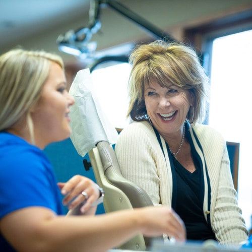 Patient Candids HWH Ortho 2020 Topeka KS Orthodontist 28 1 500x500 - Orthodontic Financing and Insurance | Topeka Orthodontist - HWH Orthodontics