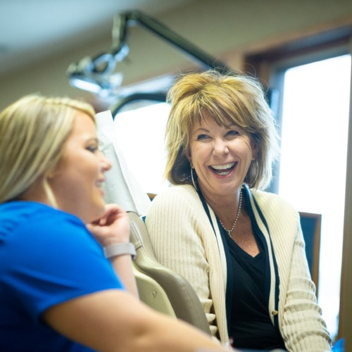 Patient Candids HWH Ortho 2020 Topeka KS Orthodontist 29 500x500 - Our Philosophy   Topeka Orthodontist - HWH Orthodontics
