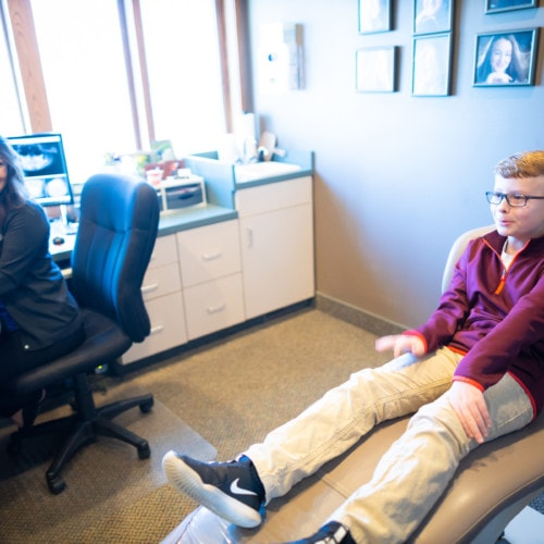 Patient Candids HWH Ortho 2020 Topeka KS Orthodontist 73 1 500x500 - Want To Speed Up Your Orthodontic Care?