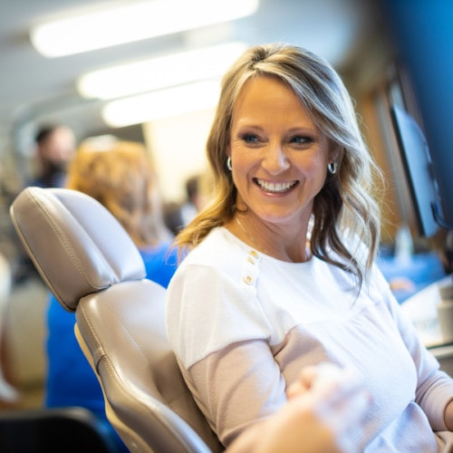 Patient Candids HWH Ortho 2020 Topeka KS Orthodontist 89 1 500x500 - Our Philosophy   Topeka Orthodontist - HWH Orthodontics