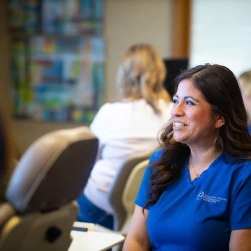 Staff Candids HWH Ortho 2020 Topeka KS Orthodontist 165 500x500 - Why Did We Get A New Website?